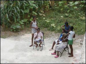 Orphans Haircare